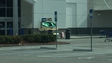 Suspicious suitcase deemed safe by police
