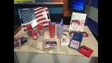 Fun and Festive 4th party items