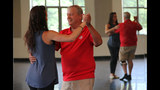 Study: Teaching cancer patients to tango boosts balance