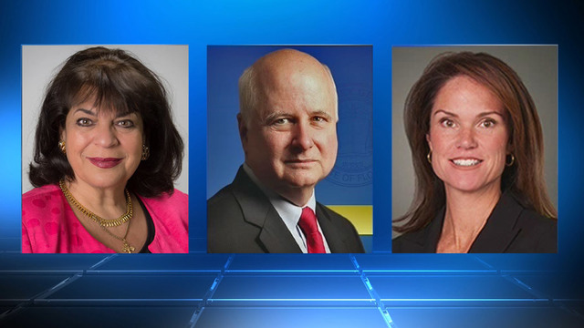 Angela Corey, Wes White, Melissa Nelson running for state attorney
