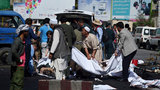 ISIS claims Afghanistan explosion that kills dozens