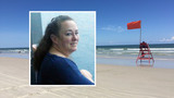 Family: Woman drowns saving son from rip current
