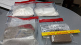 Kilos of cocaine found on JetBlue planes in Lake City