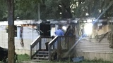Woman, dogs die in Northside mobile home
