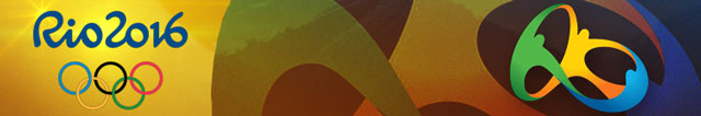 Rio 2016 banner