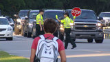 Concerns growing over crossing guards, student safety