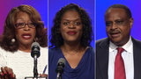 Challengers aim to unseat Corrine Brown in primary