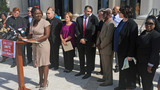 Faith leaders call for suspension of death penalty in Duval County