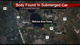 Body found in Melrose lake