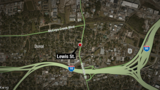Double shooting investigation in Mixon Town
