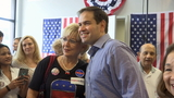 Republican Party opens regional volunteer headquarters in Jacksonville