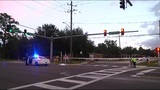JSO investigating a Hit and Run that killed a pedestrian on Atlantic Blvd.