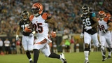Jaguars struggle, but win against Bengals