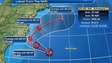 Hurricane Center now watching 3 tropical systems