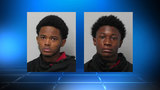 2 teens arrested in Avondale violent carjacking