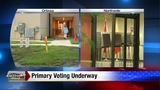 Polls open in Florida primary