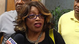 After 12 terms in Congress, Corrine Brown defeated