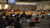 School Board told implications of terminating superintendent's contract