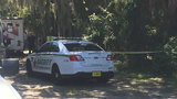 1 person dead in overturned car found in St. Johns River
