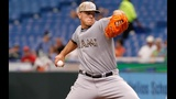 Marlins pitcher Jose Fernandez killed in a boating accident