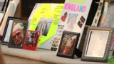 Families gather to remember slain loved ones
