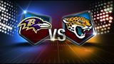 GameDay live: Jaguars host Ravens