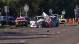 U.S. 17 crash kills 2, closes southbound lanes for hours