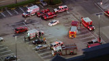 Gunman dead, 6 injured in Houston shooting