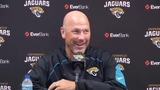 UNCUT: Coach Gus Bradley on loss to Ravens, future