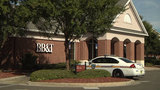 Police: Man dressed as woman robs Regency-area bank