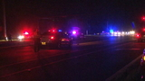 St. Augustine pedestrian killed in accident
