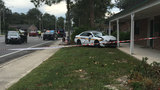 JSO: Police cruiser involved in crash on Baymeadows Road