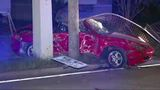 Driver killed in St. Augustine crash