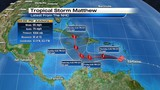 Matthew likely to be most destructive storm of 2016
