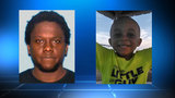 4-year-old found safe&#x3b; father still wanted