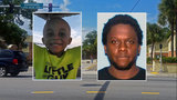 Police: 4-year-old found safe&#x3b; father still wanted after woman found dead