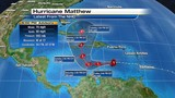 Matthew maybe the most dangerous storm of 2016