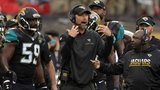 Shad Khan says Gus Bradley's staying