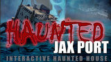 Shoot zombies at Jacksonville's only interactive haunted house