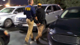 FBI's annual Operation Cross Country rescues kids from sex trade