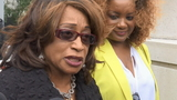 Corrine Brown trial set for April 2017