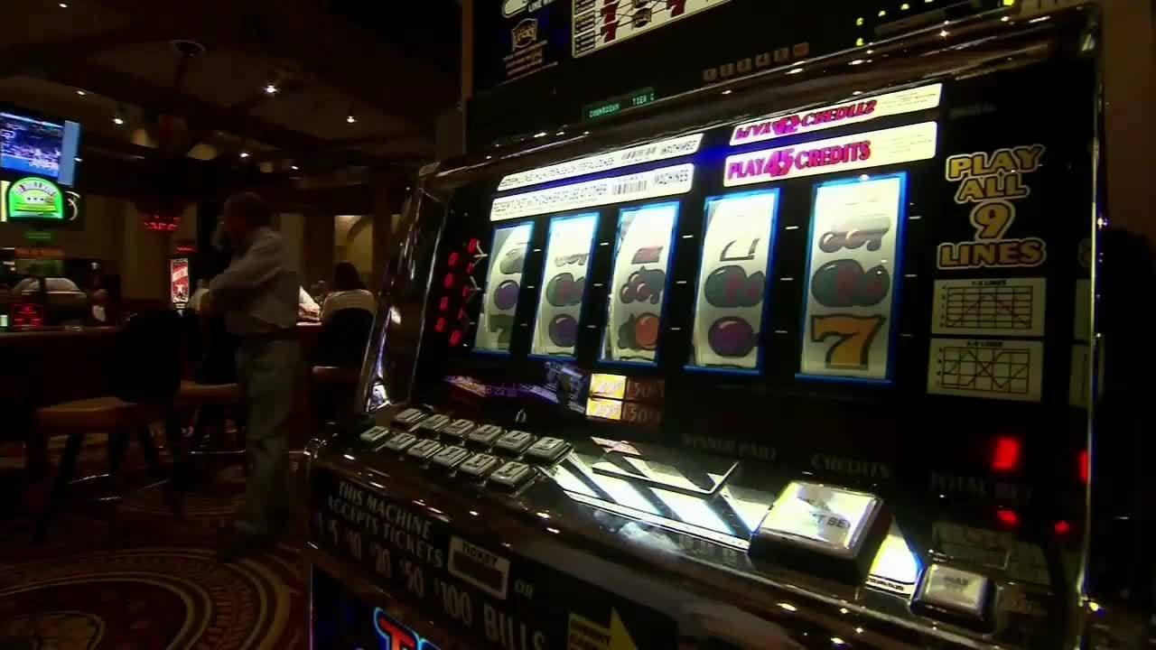 Sports gambling laws in florida