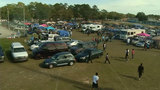 High school booster club draws fire for $200 tailgate space fee