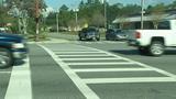 Ridgeview student hit by car on Blanding Boulevard