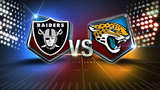 Jaguars, Raiders look to build on better-than-usual starts