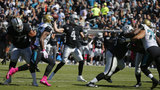 Raiders beat Jaguars 33-16, get Del Rio win vs former team
