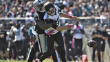 Jaguars embarrassed by Raiders 33-16