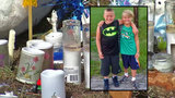 Survivor of crash that killed 2 boys says woman was asked not to drive