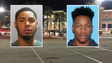 1 arrested, 1 wanted in deadly Walmart parking lot shooting