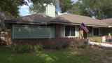 38 homes in Jacksonville destroyed by hurricane?